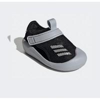 adidas 阿迪达斯 婴童运动凉鞋拖鞋FY8933 20-26.5码