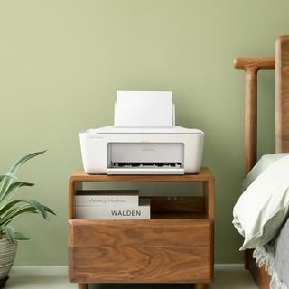 MI 小米 MJPMYTJHT01 米家彩色喷墨打印一体机