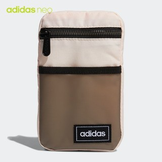 阿迪达斯官网 adidas neo T4H SMALL BAG 男女运动包GE6141