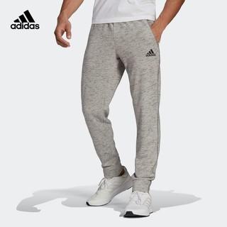 阿迪达斯官网 adidas M MEL PT 男装运动型格长裤GK8974 GK8975