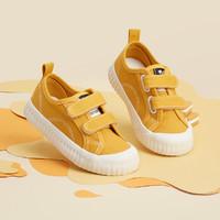 balabala 巴拉巴拉 儿童帆布鞋