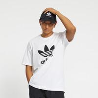 adidas ORIGINALS BASEB CLASS TRE EC3603 男女款运动帽