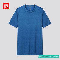 UNIQLO 优衣库 422964 男装圆领T恤