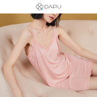 DAPU 大朴 AE2F12211-516834 女士睡裙