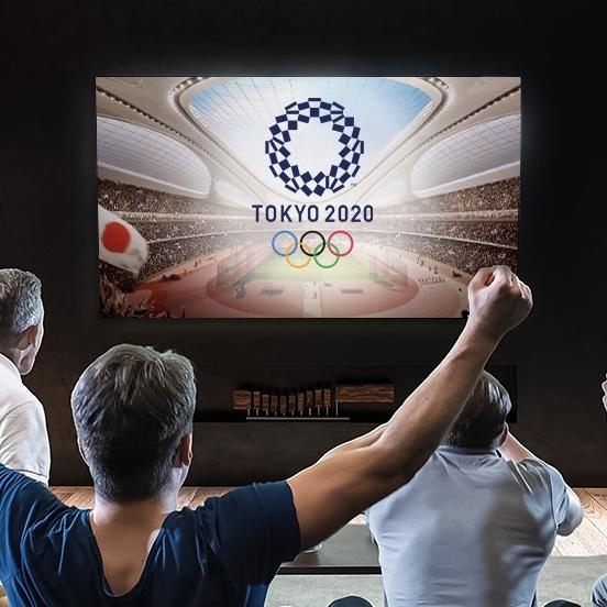 家电研究所 : 看爽东京奥运会 电视选购要点及机型推荐