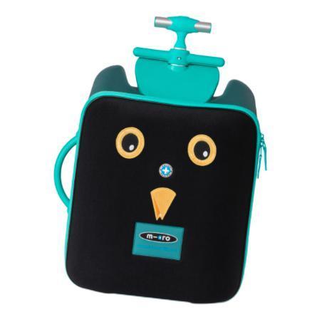 micro 儿童拉杆箱 ML-CN0023 森林绿