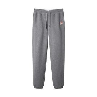 TEENIE WEENIE卡通休闲裤女2021夏季新款女长裤宽松舒适