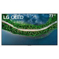 LG 乐金 77GXPCA  OLED电视(黑色)