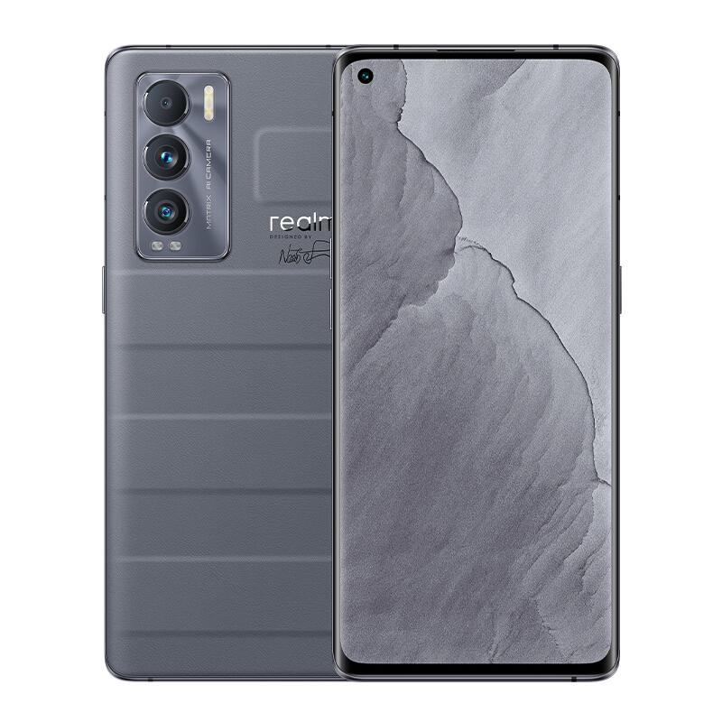 realme 真我 GT 大师探索版 5G智能手机 12GB+256GB
