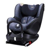 补贴购:Britax 宝得适 双面骑士2 儿童安全座椅 isofix  0-4周岁