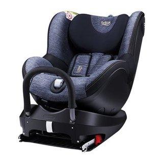 Britax 宝得适 双面骑士2 儿童安全座椅 isofix  0-4周岁