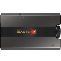 CREATIVE 创新 G系列 Sound BlasterX G6 游戏声卡