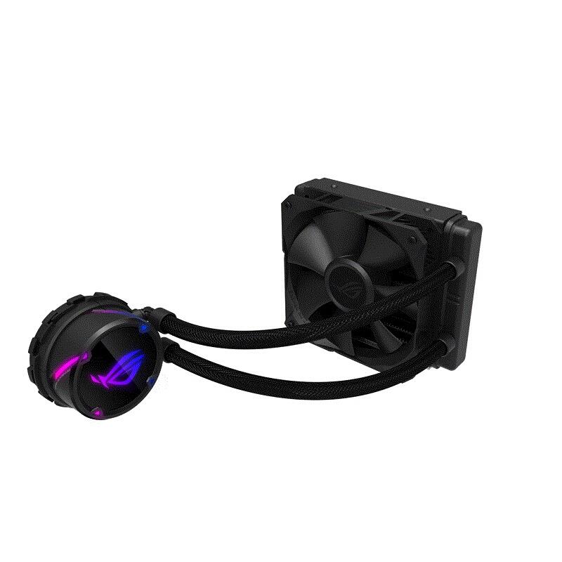 ASUS 华硕 ROG STRIX LC 120 120mm 一体式水冷散热器