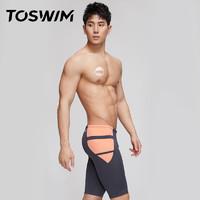TOSWIM 拓胜 TS912010158 男子泳裤