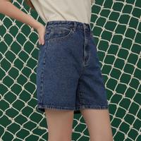 TEENIE WEENIE TTTF216610I47 女士牛仔短裤