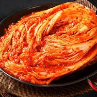 信韩尚 下饭菜组合 辣白菜500g*3袋+辣花萝卜500g*2袋