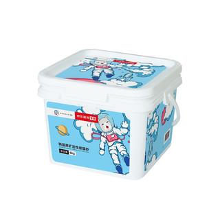 DRYMAX 洁客 东专享款钠基原矿砂活性碳猫砂 6kg