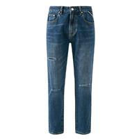 ME&CITY 557M41399C231 男士牛仔九分裤