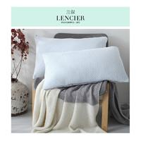 LENCIER 兰叙 暖夏凉的枕头 1只装 74*48cm