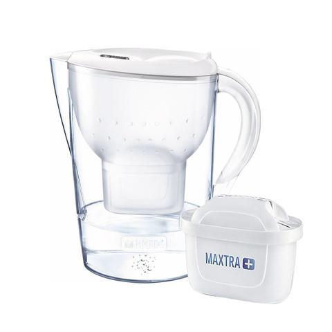BRITA 碧然德 过滤净水器净水壶 金典系列Marella xl 3.5L(白色)1壶1芯