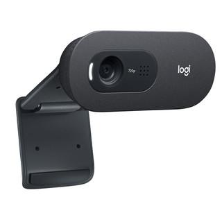logitech 罗技 C505e 电脑摄像头