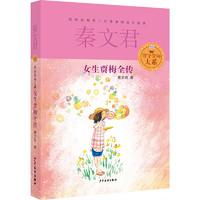 《贾里贾梅大系·女生贾梅全传》