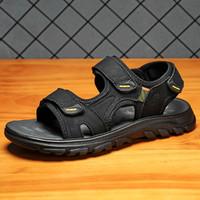 RED DRAGONFLY 红蜻蜓 JJ21218046019 男士凉鞋
