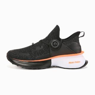 PEAK 匹克 态极2.0运动鞋秋季新款减震鞋子男休闲网面透气跑步鞋男