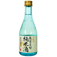 有券的上:Gekkeikan 月桂冠 清酒 纯米清酒 300ml