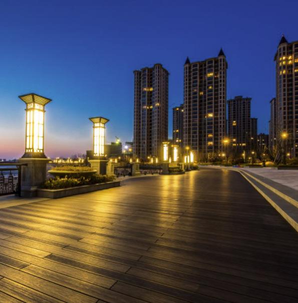 周末/暑期不加价!青岛星河湾酒店 豪华海景大床房2晚(含双早)