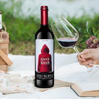 奥兰酒庄 小红帽 西拉干红葡萄酒 750ml*6瓶