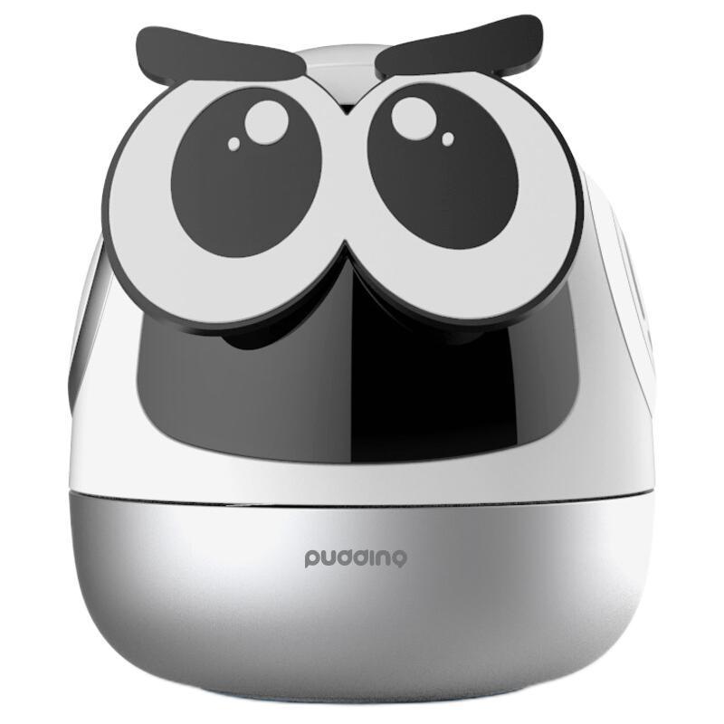 roobo pudding 布丁一代 家庭迷你智能机器人