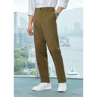 ME&CITY 54844250 男士梭织长裤