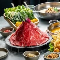 北京111号打边炉12店通用 3-4人午/晚餐