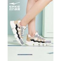 ERKE 鸿星尔克 52120114132 女款老爹鞋