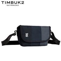 TIMBUK2 天霸 男士迷你斜挎包 TKB1107-1-6114