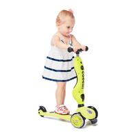 COOGHI 酷骑 儿童滑板车二合一