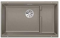 BLANCO 铂浪高 SUBLINE 700-U 水平厨房水槽–花岗岩厨房水槽