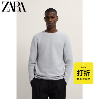 ZARA 08689401805 男士针织衫毛衣