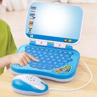 Disney 迪士尼 中英双语早教故事机学习机 电脑点读机玩具