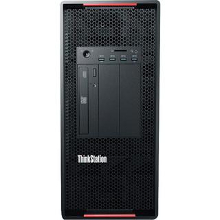 ThinkPad 思考本 联想(ThinkStation)P920图形工作站(至强铂金8280*2/16*64GB DDR4/2*2048GB+4*2TB/RTX8000/2*T27P-10)