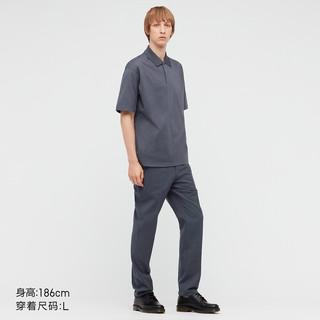 UNIQLO 优衣库 437824  男士POLO衫