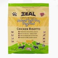 25日0点、88VIP:ZEAL 真致 全价软狗粮 3kg 鸡肉配方
