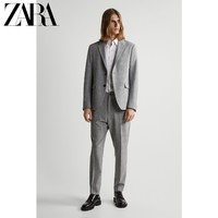ZARA 04564196802 男士西裤