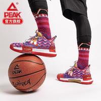 PEAK 匹克 态极闪现 醒狮 E01455A 男士篮球鞋