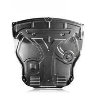 钜甲 车底防护板 锰钢专用发动机护板