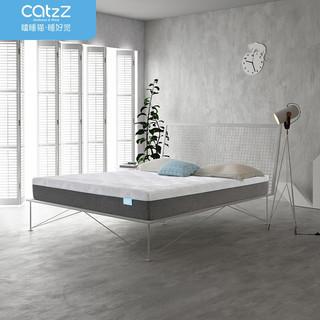 CatzZ 瞌睡猫 蓝净灵C6 旗舰级抗菌防螨床垫 120*200*23cm