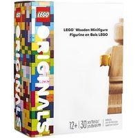 LEGO 乐高 853967 木头人仔