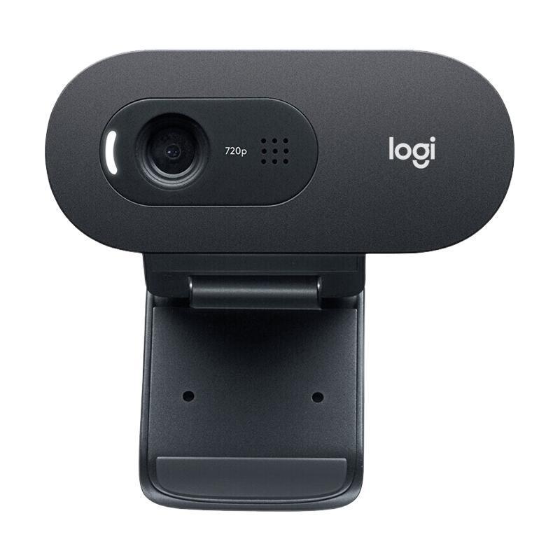 logitech 罗技 C270i 电脑摄像头