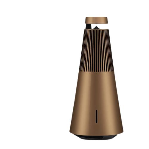 B eoSound 2 无线蓝牙HIFI音箱 古铜色